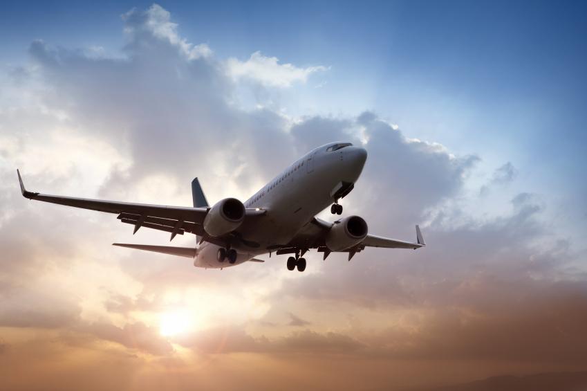 Aviation English - Plane